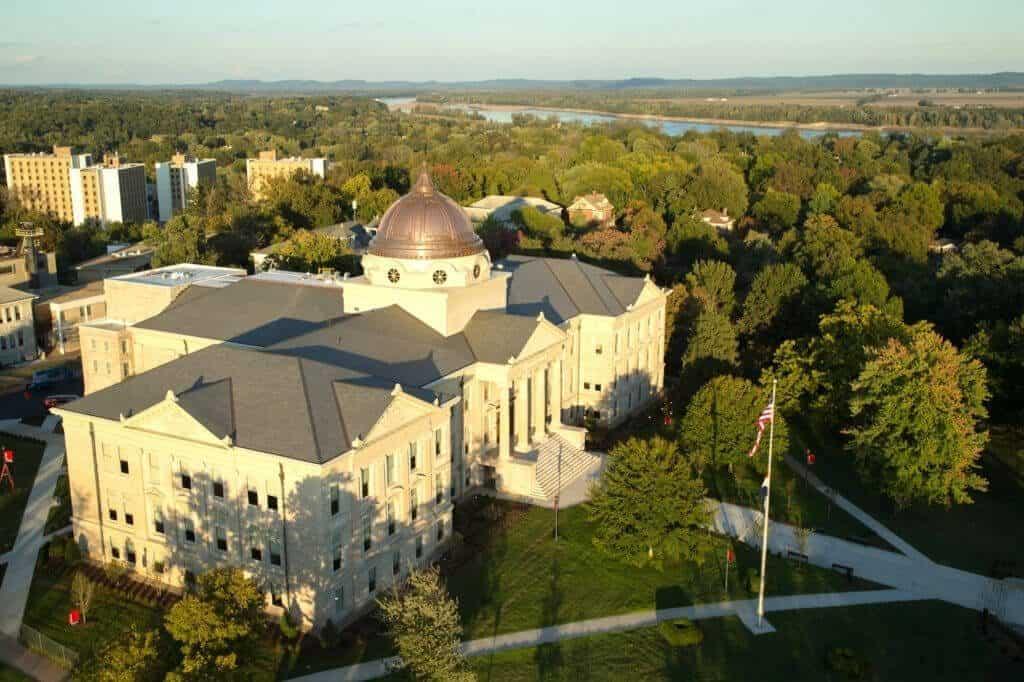 Best Online Graduate Programs_Southeast_Missouri_State