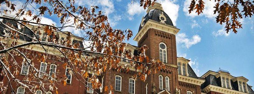 Best Online Graduate Programs_West_Virginia_University