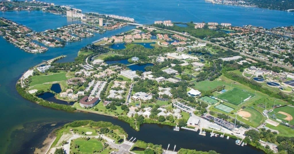 best christian colleges in Flordia_Eckerd_College