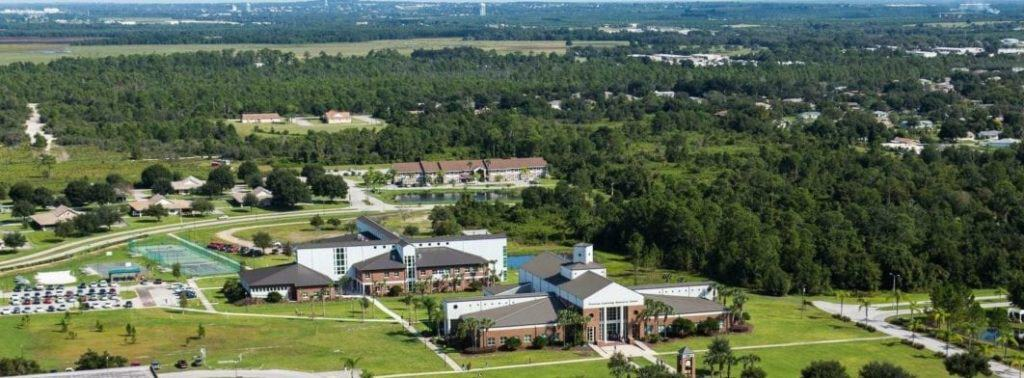 best christian colleges in Florida_Warner_University