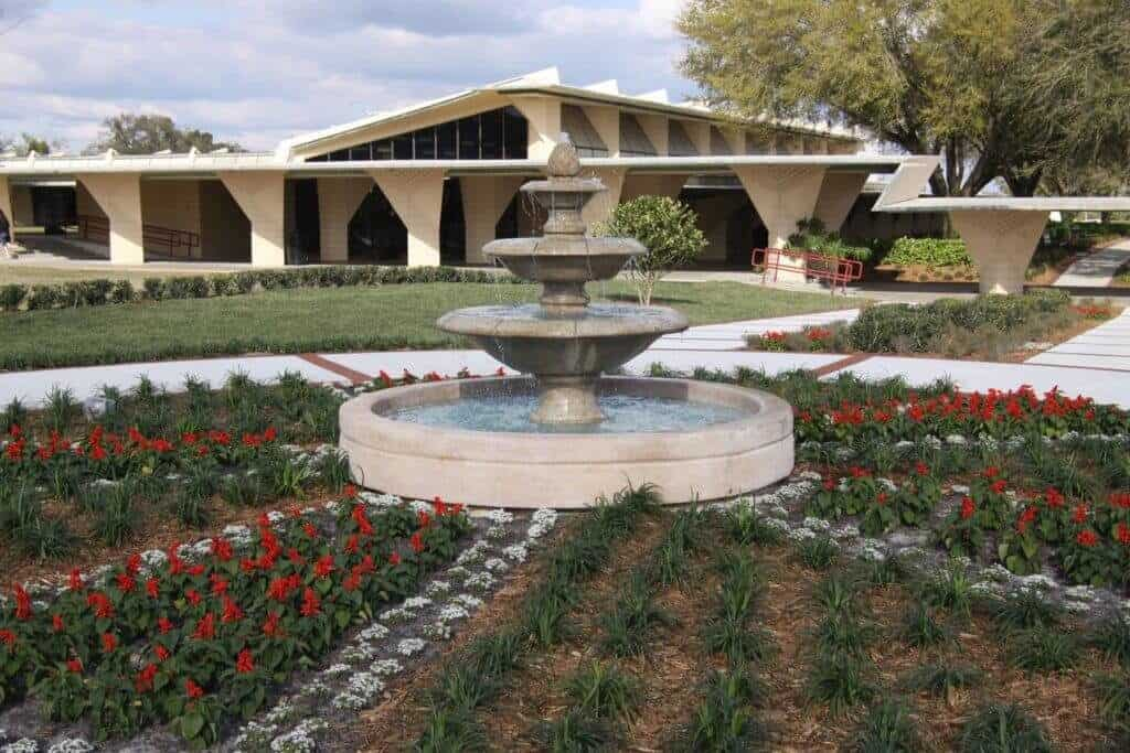 best christian colleges in Florida_florida_southern