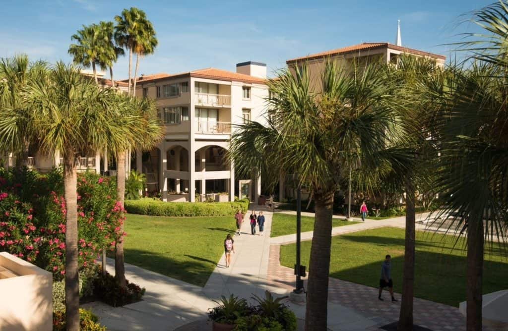 best christian colleges_Palm_Beach_Atlantic_University