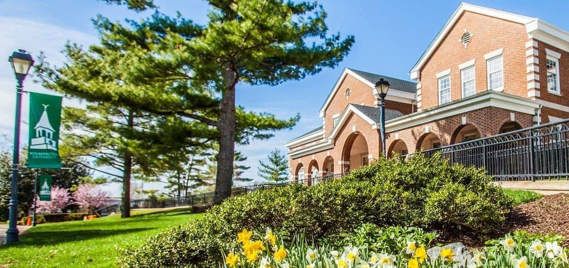Colleges In Delaware >> Top 6 Best Colleges Universities In Delaware 2019 2020
