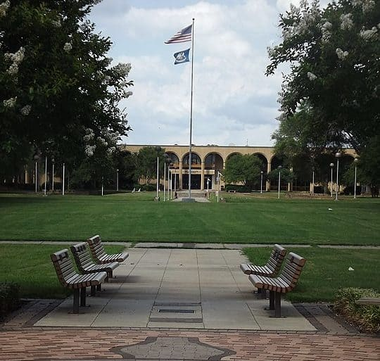 best colleges in Louisiana_Louisiana_State_University-Shreveport