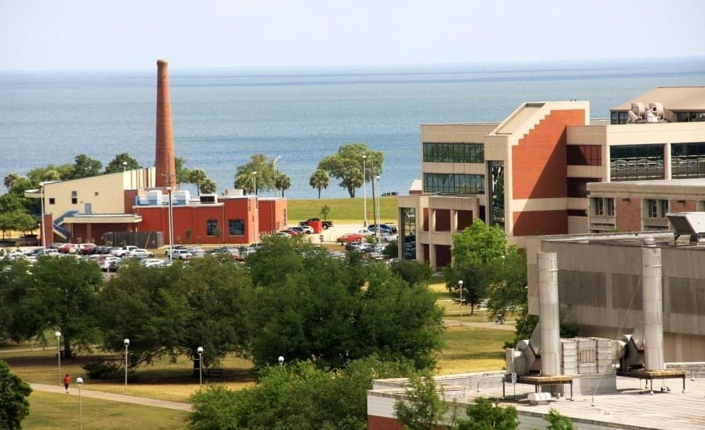 best colleges in Louisiana_University_of_New_Orleans