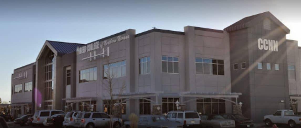 best colleges & universities in Nevada_Career_College_of_Northern_Nevada