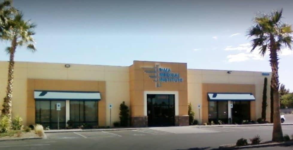best colleges & universities in Nevada_Pima_Medical_Institute_Las_vegas