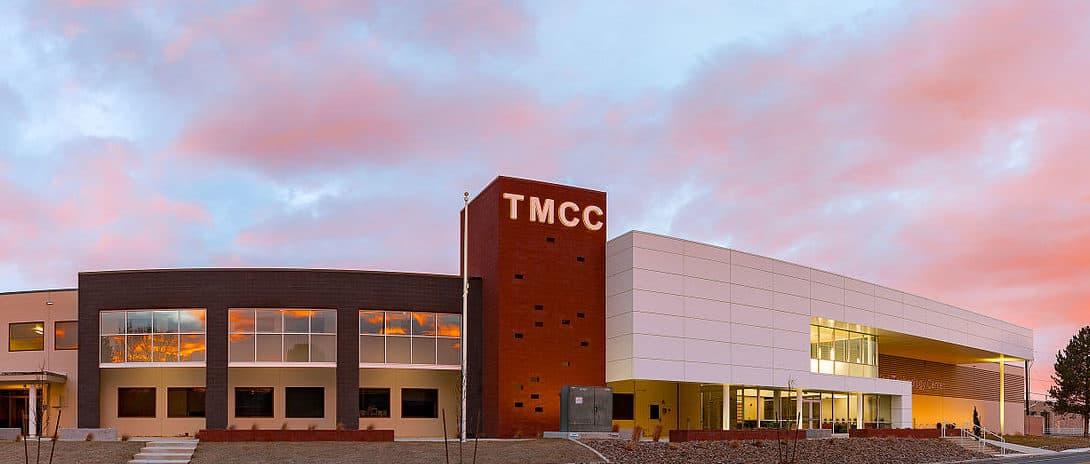 best colleges & universities in Nevada_Truckee_Meadows_Community_College