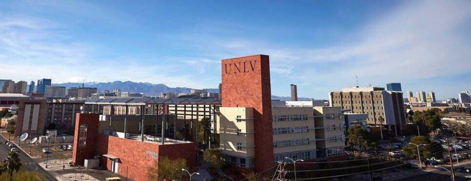 best colleges & universities in Nevada_University_of_Nevada_Las_Vegas