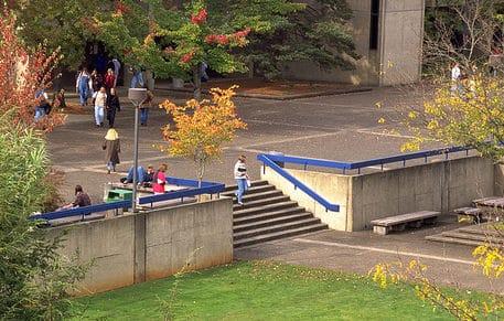 best colleges & universities in Oregon_Clackamas_Community_College