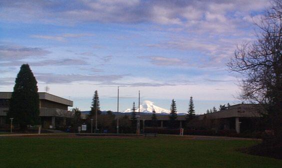 best colleges & universities in Oregon_Mt_Hood_Community_College