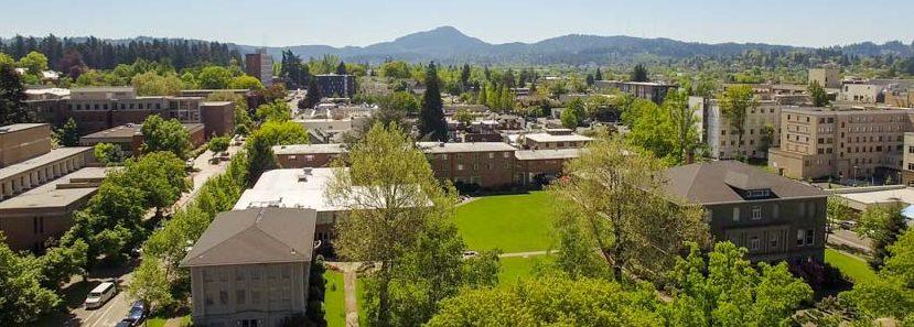 best colleges & universities in Oregon_Northwest_Christian_University