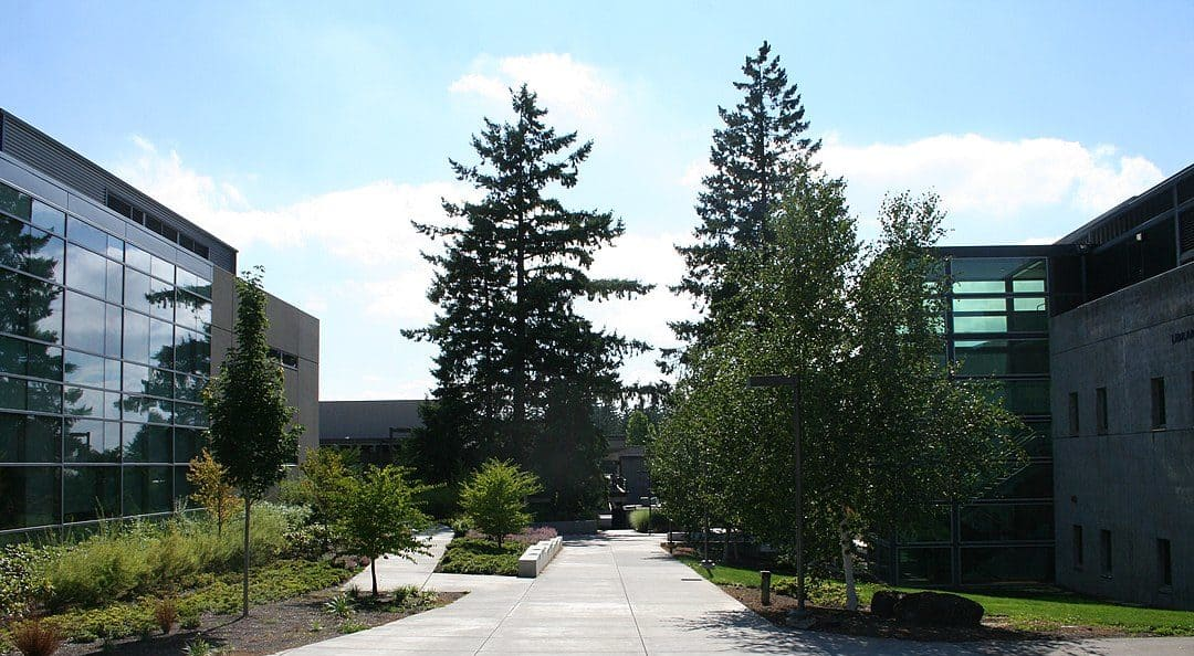 best colleges & universities in Oregon_Portland_Community_College