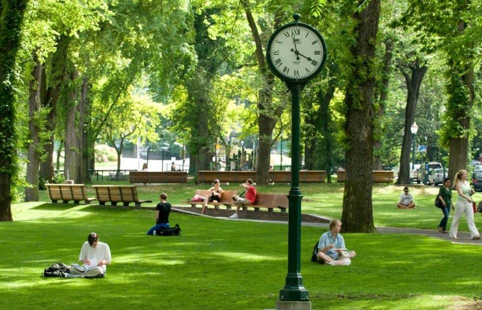 best colleges & universities in Oregon_Portland_State_University