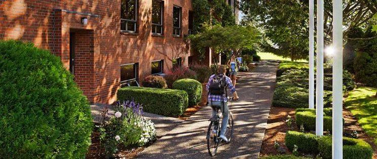 best colleges & universities in Oregon_Warner_Pacific_University