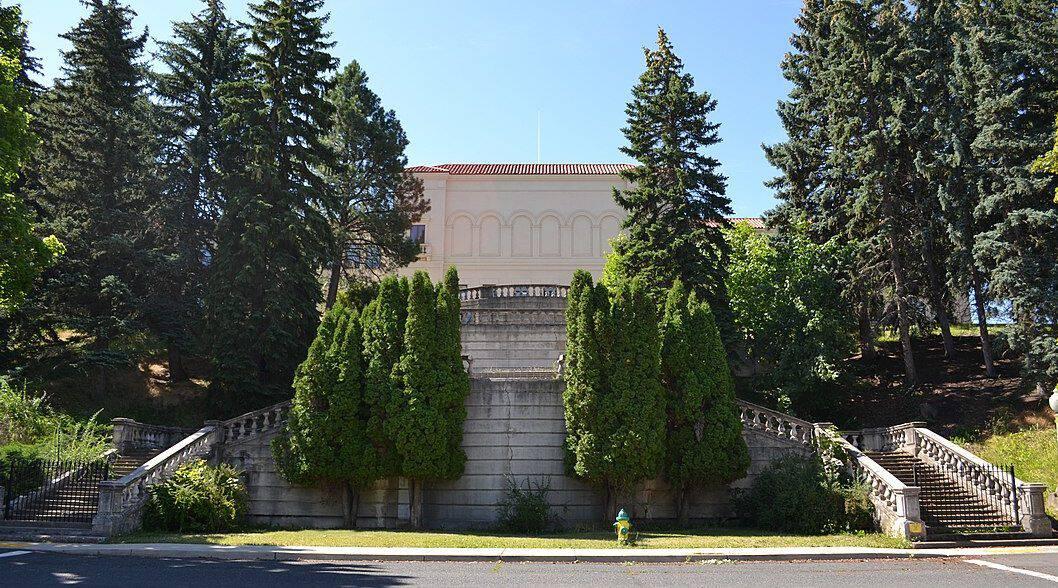 best colleges & universities in Oregon_eastern_Oregon_university