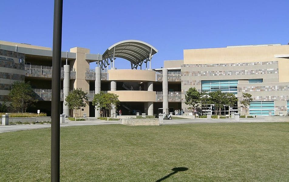 best colleges and universities in california_Cuyamaca_College