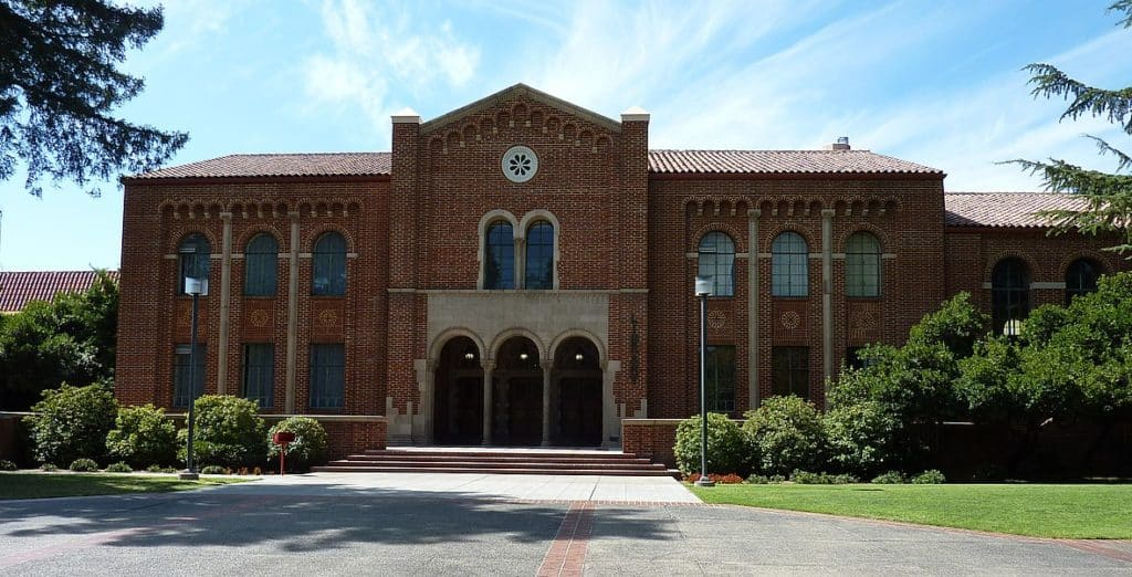 best colleges & universities in california_Fresno_City_College