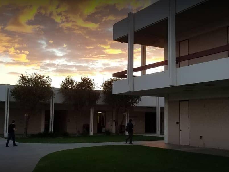 best colleges & universities in california_Moorpark_college