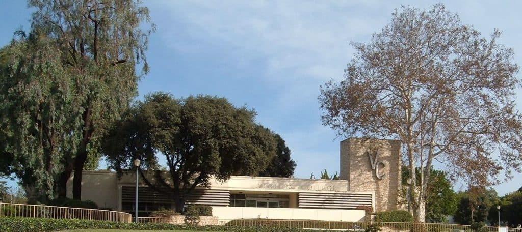 best colleges & universities in california_Ventura_college