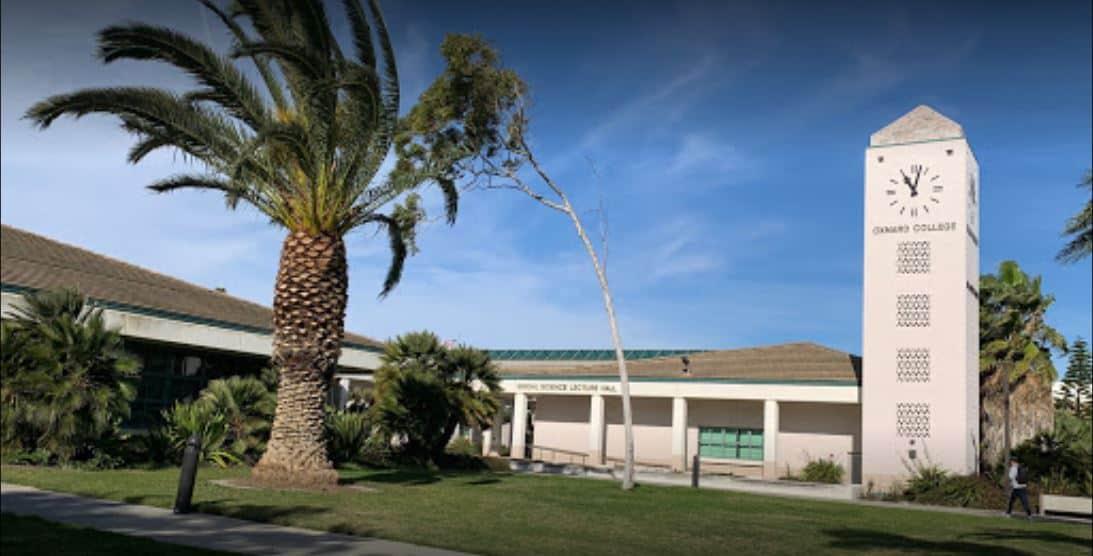 best colleges & universities in california_oxnard