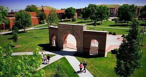 best online graduate programs_South_Dakota_School_of_Mines_and_Technology