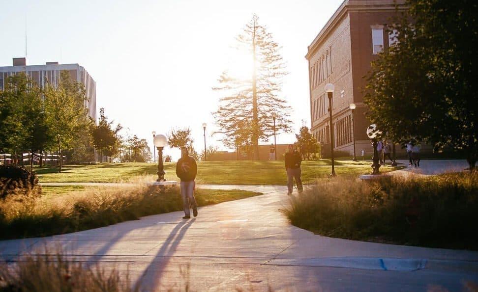 best online graduate programs_Wayne_State_College