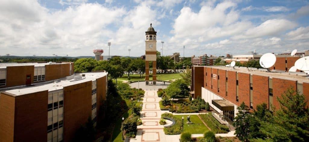 best online graduate programs_Western_Kentucky_University