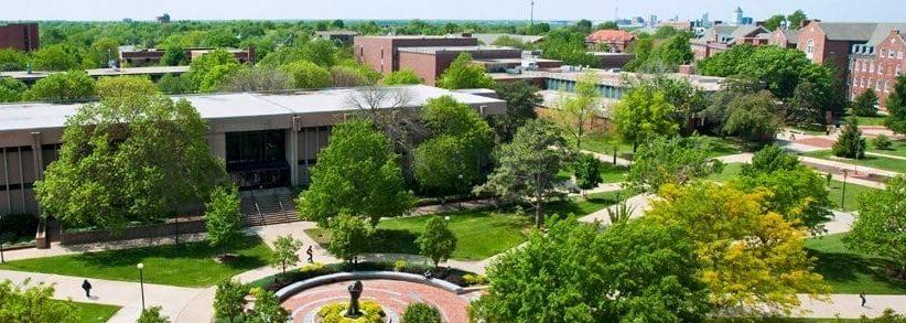 best online graduate programs_Wichita_State_University