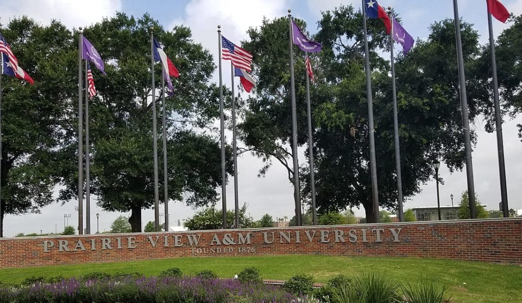 best online mba programs for 2019-2020_prairie_view_A&M_university