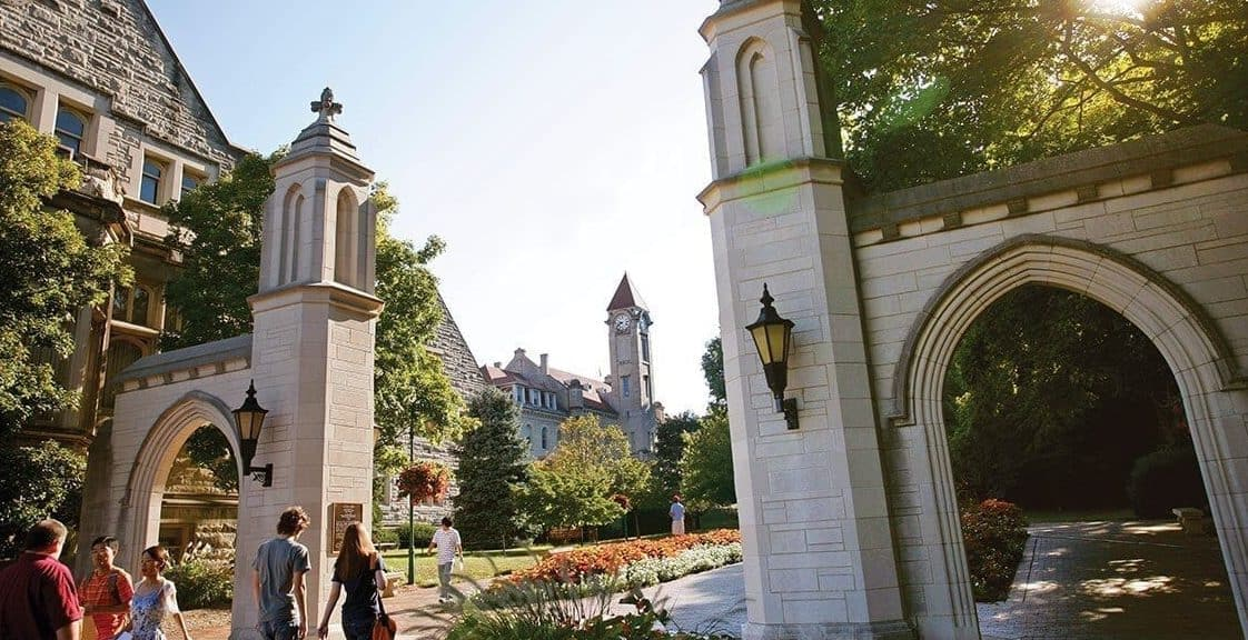 best part-time MBA programs_Indiana_University_Bloomington