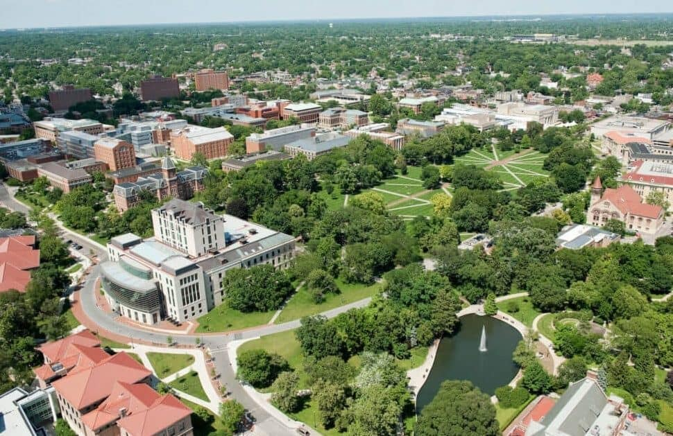 best part-time MBA programs_Ohio_State_University