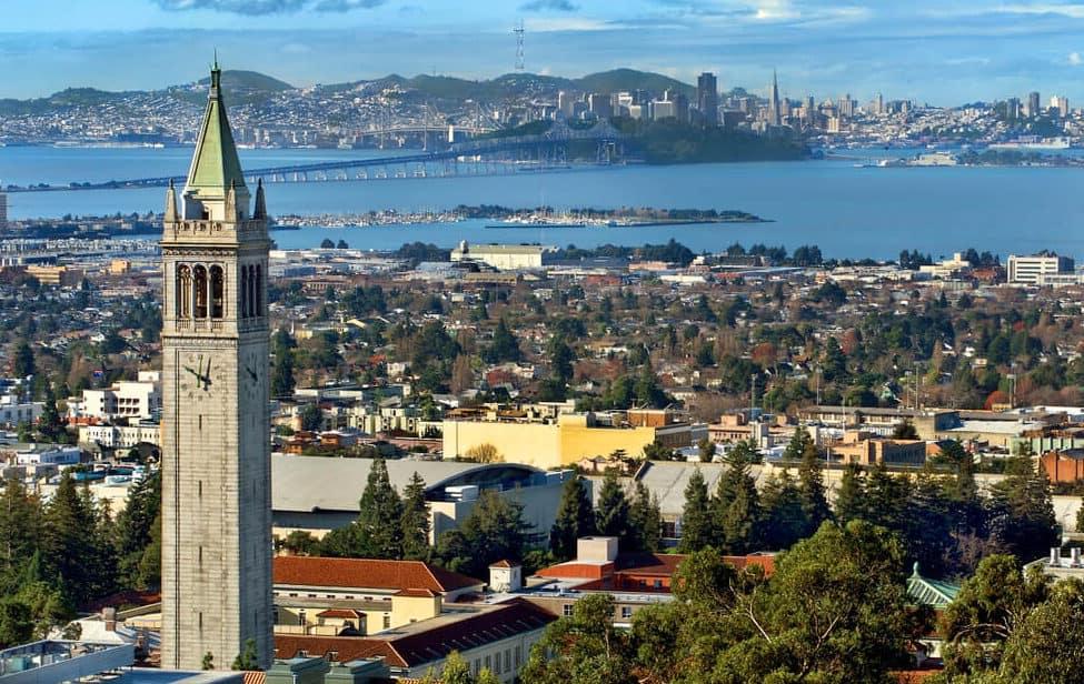 best part-time MBA programs_University_of_California_Berkeley