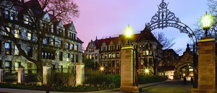 best part-time MBA programs_University_of_Chicago