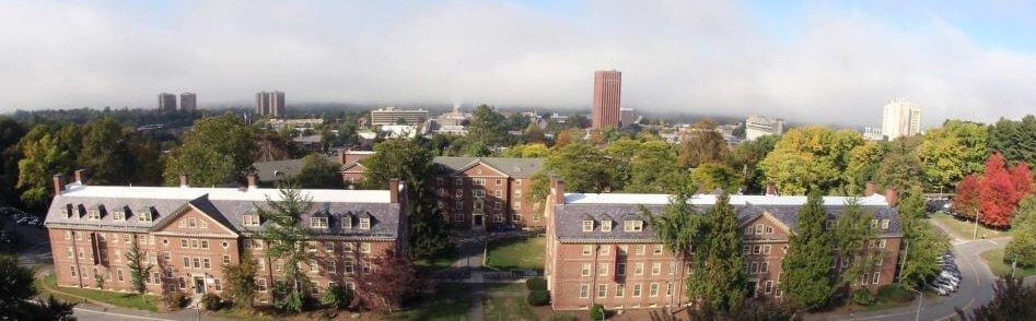 best part-time MBA programs_University_of_Massachusetts_Amherst