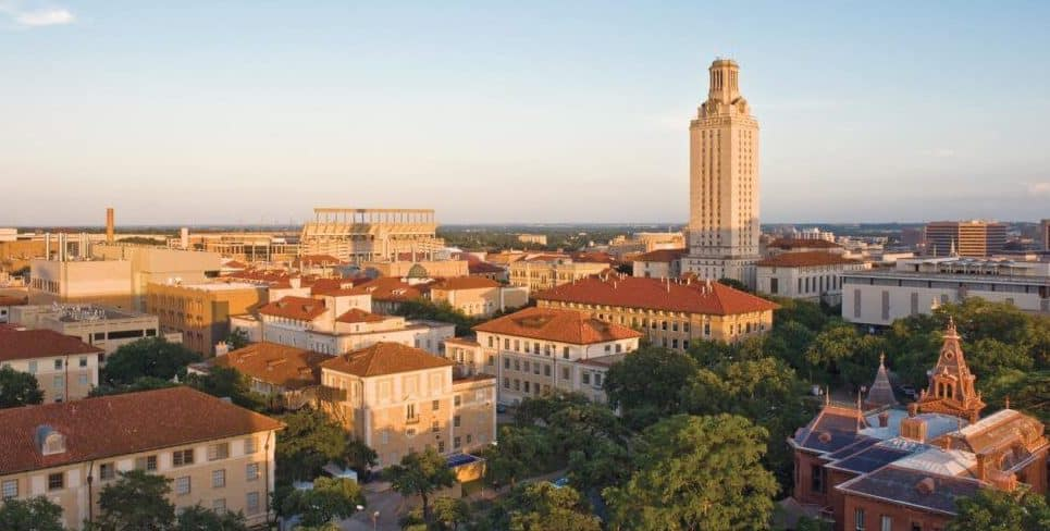 best part-time MBA programs_University_of_Texas_Austin