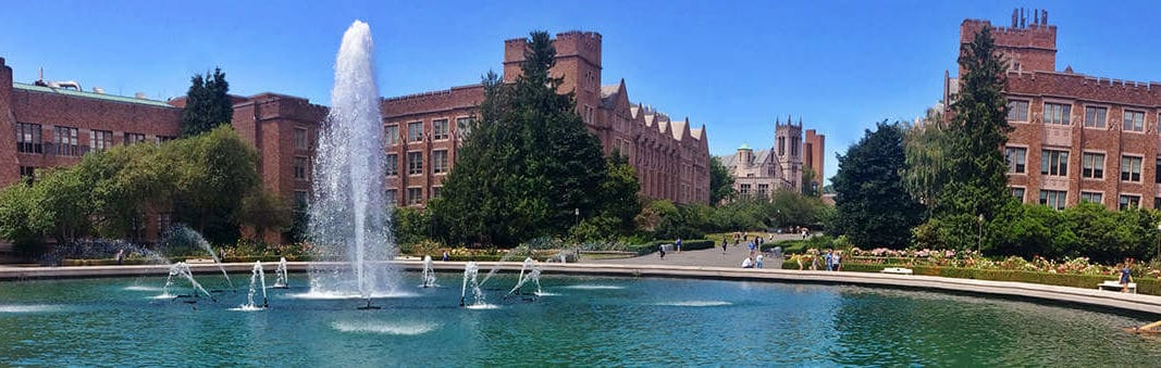 best part-time MBA programs_University_of_Washington_Seattle