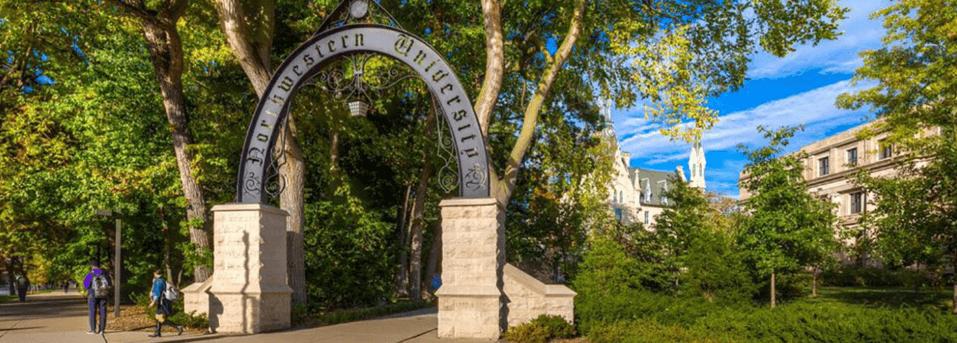 best part-time MBA programs_northwestern_university