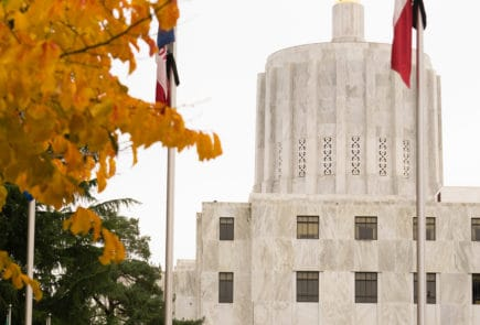 best colleges and universities in oregon