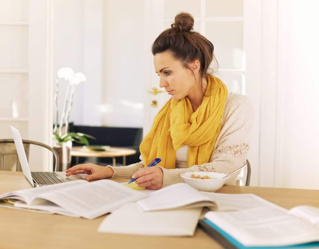 top online mba degree programs