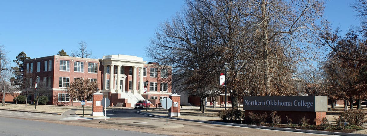 best colleges in Oklahoma_Northern_Oklahoma_College