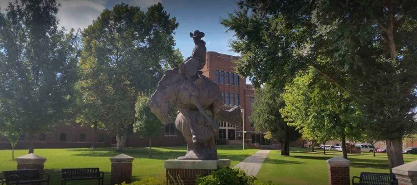 best colleges in Oklahoma_Northwestern_Oklahoma_State_University