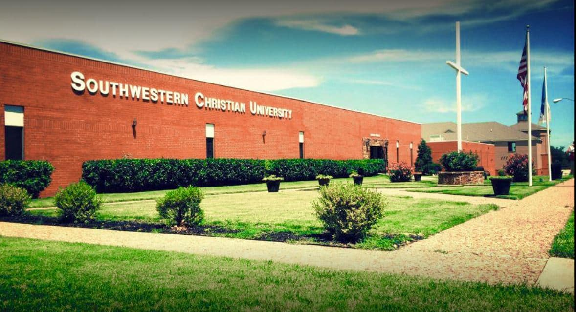 best colleges in Oklahoma_Southwestern_Christian_University