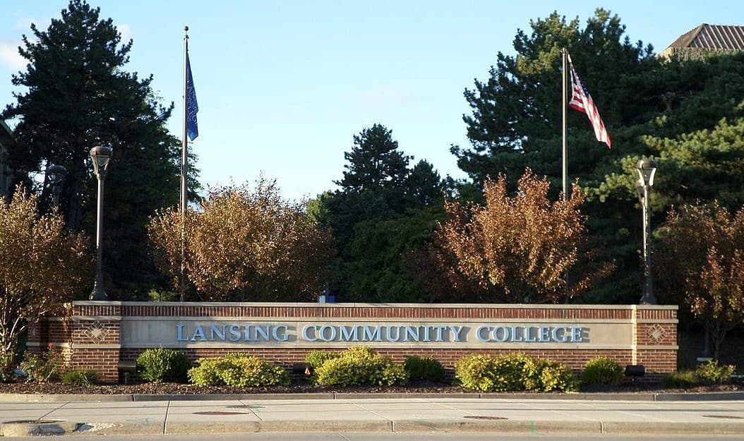 best colleges universities in Michigan_Lansing_Community_College