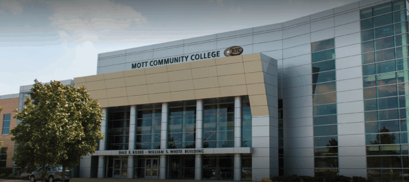best colleges & universities in Michigan_Mott_Community_College
