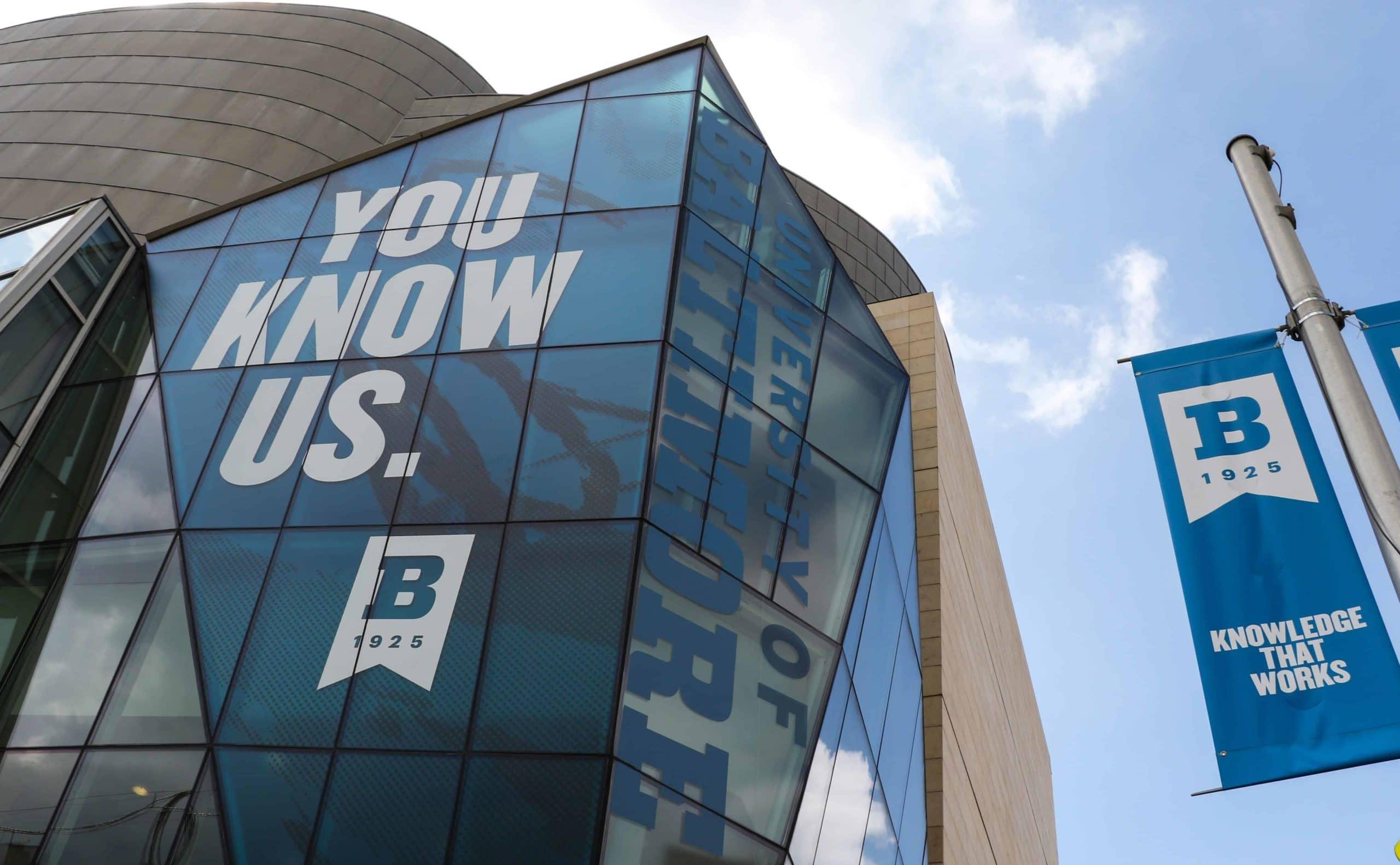 best online game design school_University_of_Baltimore