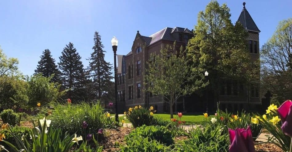 best online game design schools_Dakota_State_University