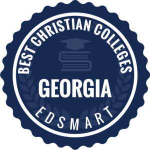 best_christian_colleges_georgia_edsmart