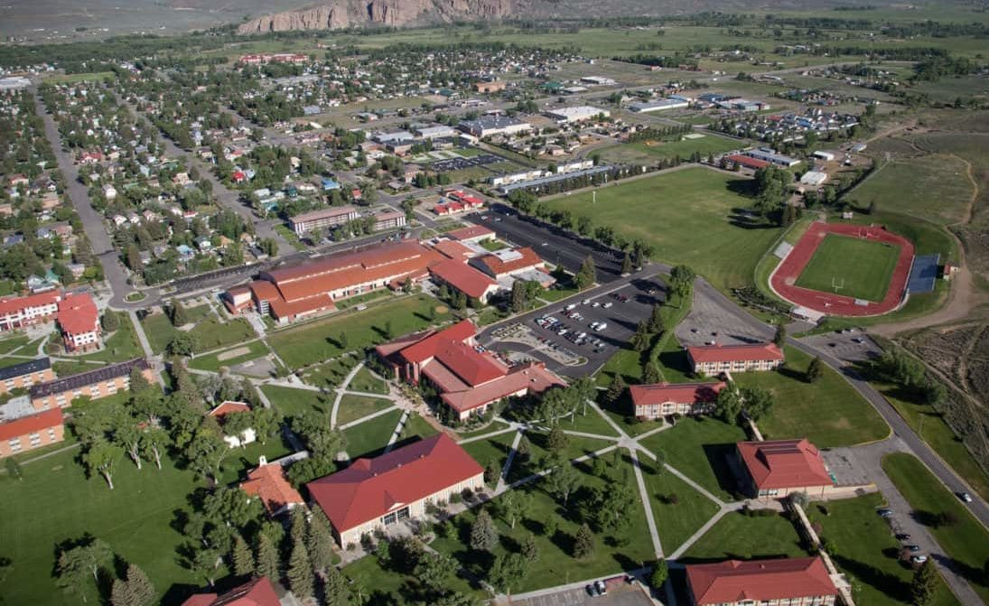 Western Colorado University - Best Colleges in Colorado