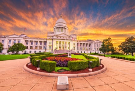 best colleges and universities in Arkansas